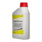Liquid D3 4x4 1 Litre